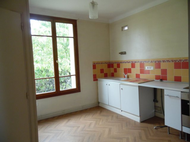 Location Appartement  2 pièces - 31m² 92700 Colombes