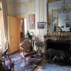 Viager appartement Paris 75008
